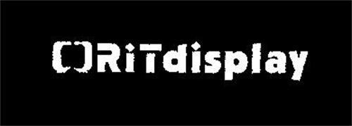 RIT DISPLAY