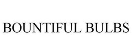 BOUNTIFUL BULBS