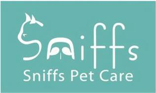 SNIFFS SNIFFS PET CARE