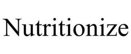 NUTRITIONIZE