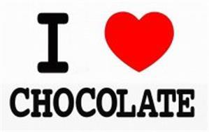 I CHOCOLATE