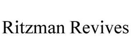 RITZMAN REVIVES