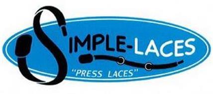 """SIMPLE-LACES """"PRESS LACES"""""""
