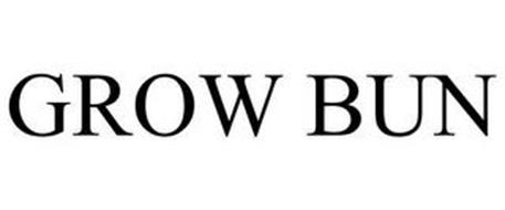 GROW BUN