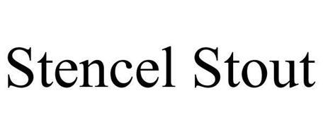 STENCEL STOUT