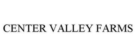 CENTER VALLEY FARMS
