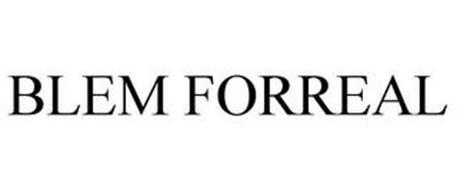 BLEM FORREAL