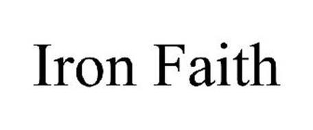 IRON FAITH