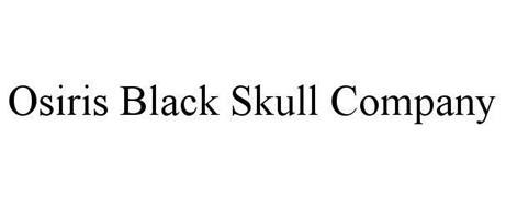 OSIRIS BLACK SKULL COMPANY