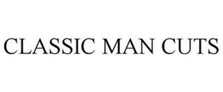 CLASSIC MAN CUTS