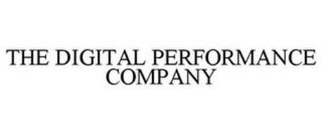 THE DIGITAL PERFORMANCE COMPANY