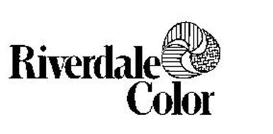 riverdale color trademark of riverdale color manufacturing