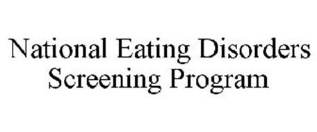 NATIONAL EATING DISORDERS SCREENING PROGRAM