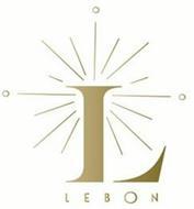 L LEBON