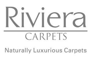 RIVIERA CARPETS NATURALLY LUXURIOUS CARPETS
