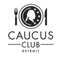 C CAUCUS CLUB DETROIT
