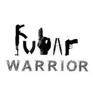 FUBAR WARRIOR
