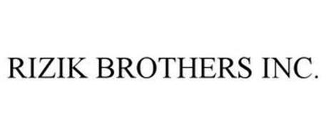 RIZIK BROTHERS INC.