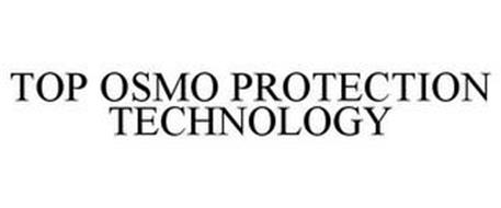TOP OSMO PROTECTION TECHNOLOGY
