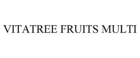 VITATREE FRUITS MULTI