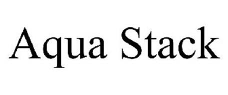 AQUA STACK