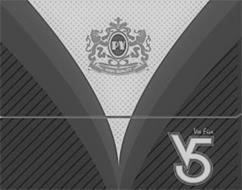 PV V5 VEE FIVE HIGH QUALITY V