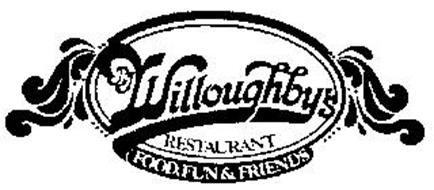 R J WILLOUGHBY'S RESTAURANT FOOD, FUN &FRIENDS