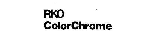 RKO COLORCHROME