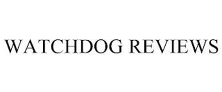 WATCHDOG REVIEWS