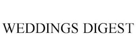 WEDDINGS DIGEST