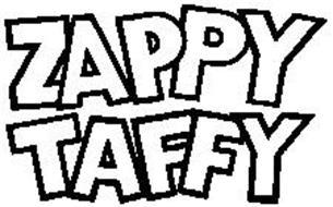 ZAPPY TAFFY