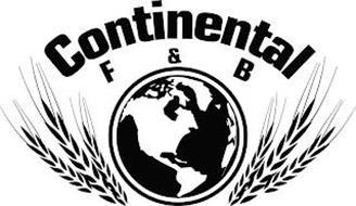 CONTINENTAL F&B