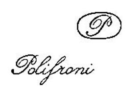 P POLIFRONI