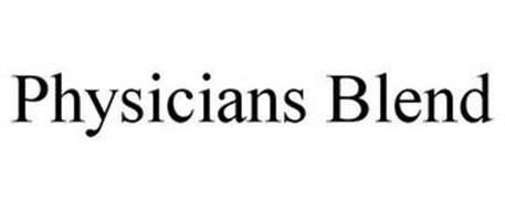 PHYSICIANS BLEND
