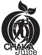 CHAKA JUICE