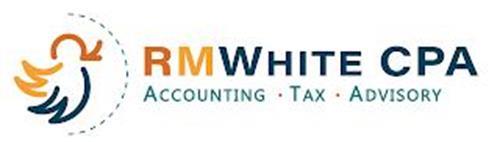 RMW RM WHITE CPA ACCOUNTING · TAX · ADVISORY