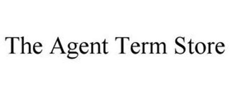 THE AGENT TERM STORE