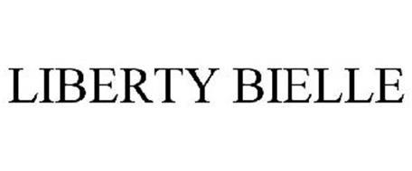 LIBERTY BIELLE