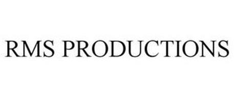 RMS PRODUCTIONS