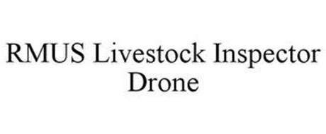 RMUS LIVESTOCK INSPECTOR DRONE