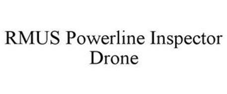 RMUS POWERLINE INSPECTOR DRONE