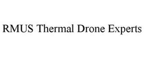 RMUS THERMAL DRONE EXPERTS