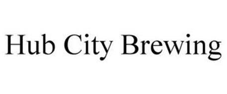 HUB CITY BREWING