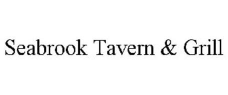 SEABROOK TAVERN & GRILL