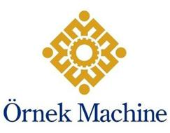 ÖRNEK MACHINE