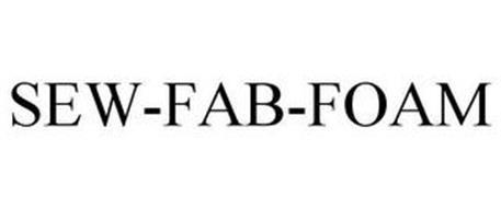 SEW-FAB-FOAM