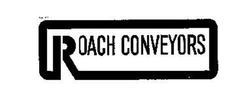 ROACH CONVEYORS