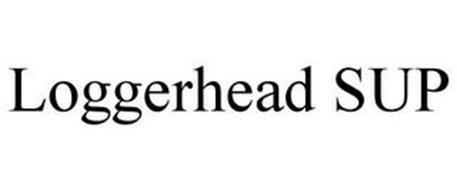 LOGGERHEAD SUP