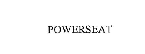 POWERSEAT