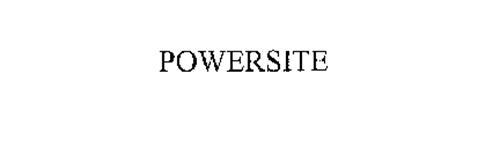 POWERSITE